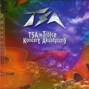 Image for 'TSA w Trójce Koncert Akustyczny'