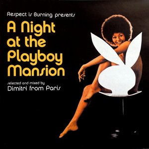 Image pour 'A Night At The Playboy Mansion'