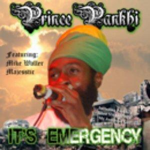 Bild för 'It's Emergency'
