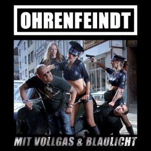 Image for 'Mit Vollgas & Blaulicht'