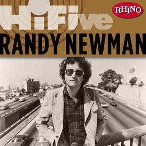 Image for 'Rhino Hi-Five: Randy Newman'