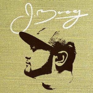 Image for 'J Boog - EP'