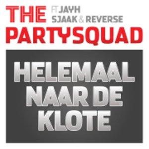 Image for 'Helemaal Naar De Klote'