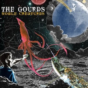 Image for 'Noble Creatures'