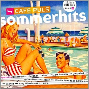 Image for 'Café Puls Sommerhits '11'