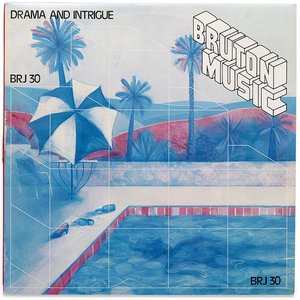 Image for 'Drama and Intrigue'
