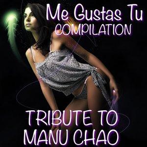 Image for 'Me Gustas Tu'