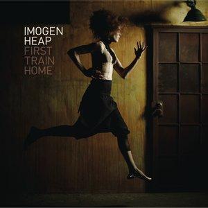 Image for 'First Train Home (Jon Hopkins Remix)'