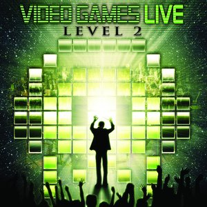 Image for 'Video Games Live Level 2'