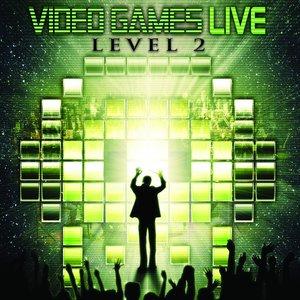 Image pour 'Video Games Live Level 2'
