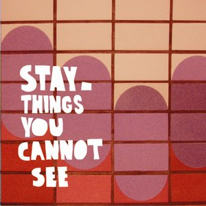 Image for 'Things You Cannot See'