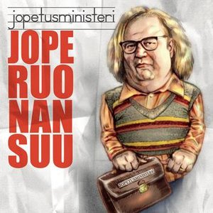 Image for 'Jopetusministeri'