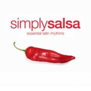 Image for 'Simply Salsa'