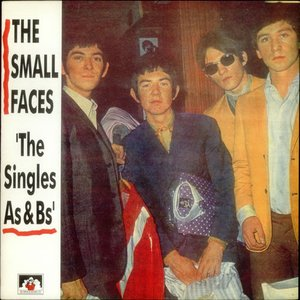Image for 'The Singles A's & B's...plus'