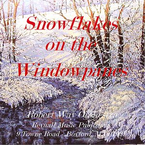 Image for 'Snowflakes On the Windowpanes'