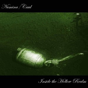 Image for 'Inside The Hollow Realm'