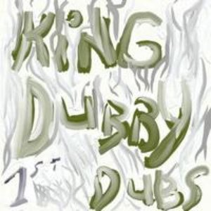 Image for 'First Dubs'