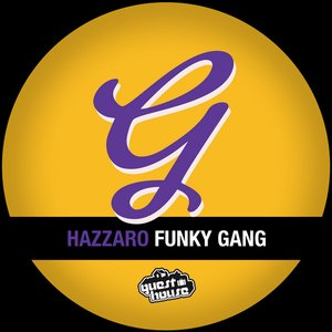 Image pour 'Funky Gang'