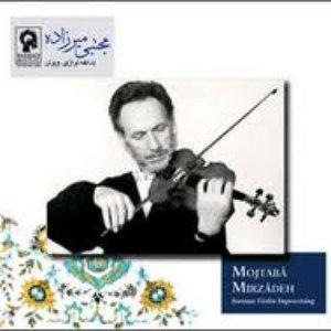 Image for 'Mojtaba Mirzadeh: Iranian Violin Improvising'