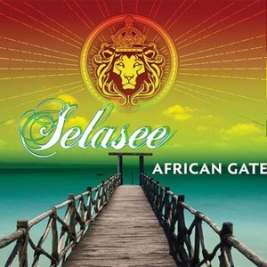 Image for 'African Gate'