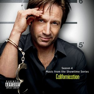Image for 'Season 4: Music From the Showtime Series Californication'