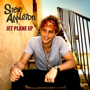 Image for 'Jet Plane EP'