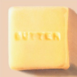 Bild für 'Butter'