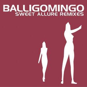 """""""Sweet Allure Remixes""""的封面"""