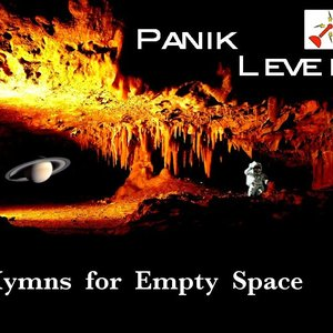 Image for 'Hymns for Empty Space'