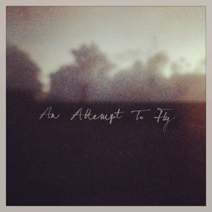 Image for 'An Attempt To Fly'