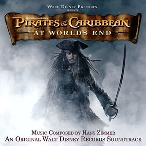 Immagine per 'Pirates Of The Caribbean: At World's End Original Soundtrack (International Version)'