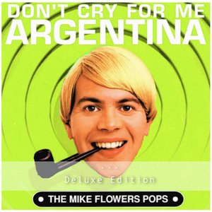 Image for 'Don't Cry for Me Argentina (Deluxe Edition)'