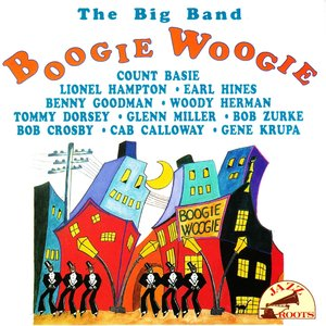 Image for 'Boogie Woogie'