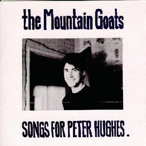 Image for 'Songs for Peter Hughes'