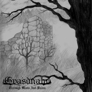 Immagine per 'Through Mists and Ruins'