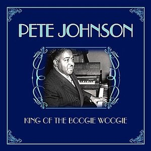 Image for 'King Of The Boogie Woogie'