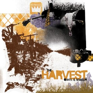 Image for 'The Harvest'