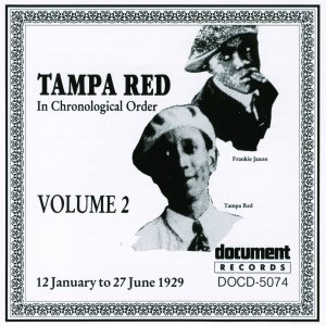 Image for 'Tampa Red Vol. 2 (1929)'