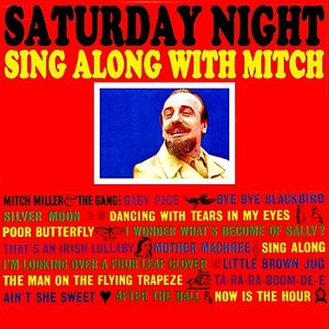Image for 'Saturday Night Sing Along With Mitch'