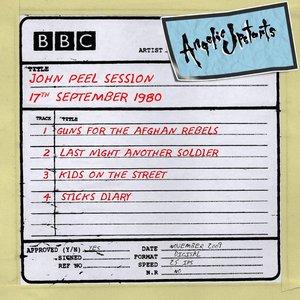 Image for 'John Peel Session 17th September 1980'