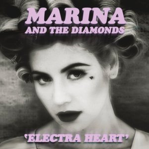 Image for 'Electra Heart (Deluxe Version)'