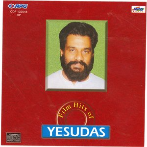 Image for 'Yesudas :Hindi Film Hits'