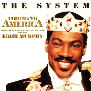 Image for 'Coming To America'