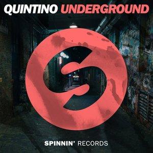 Image for 'Underground'