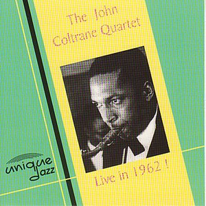 Imagem de 'Live in 1962!'