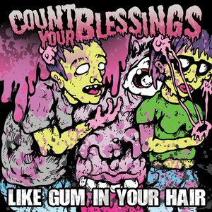 Image for 'Like Gum In Your Hair'