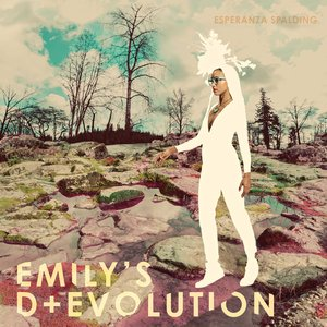 Image for 'Emily's D+Evolution (Deluxe Edition)'