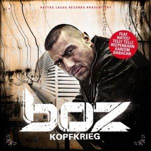 Image for 'Kopfkrieg'