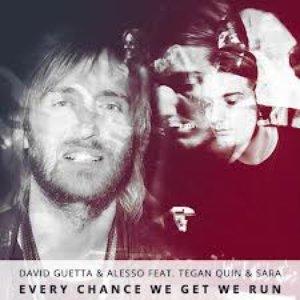 Image for 'David Guetta & Alesso feat. Tegan Quin & Sara'
