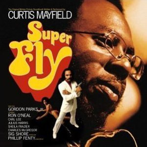 Image for 'Superfly:  Deluxe 25th Anniversary Edition'
